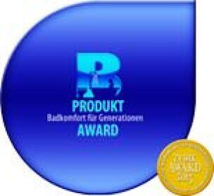 ZVSHK Award Zentralverband Sanitär Heizung Klima (ZVSHK)