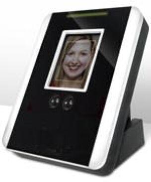 Gesichtserkennung mit dem Biometriemodul TSE Face für das elektronische Schließsystem TSE XL von Burg-Wächter