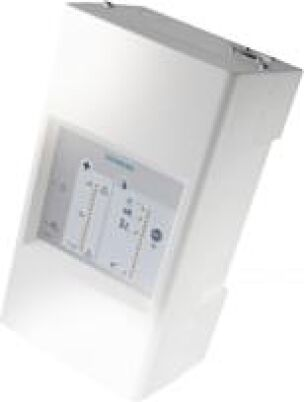 Ansaugrauchmelder FDA221 und FDA241 - Aspirating Smoke Detectors; ASD