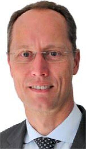 Ralf Schwung, Wienerberger Geschäftsführung für Produktion und Verwaltung