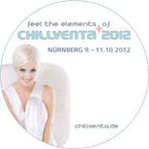 Chillventa 2012 Logo