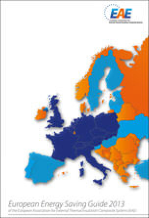 """European Energy Saving Guide"""