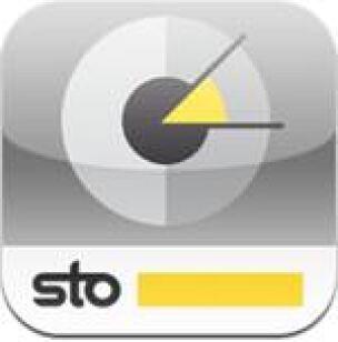 StoViewer App für iPad