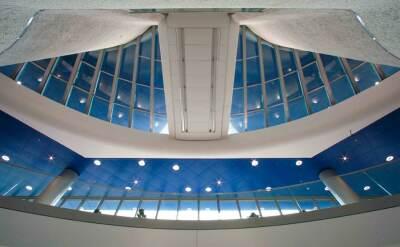 CI-System Glasarchitektur PR 60