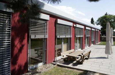 Kindergarten Pesterwitz – hier gefällt's Groß und Klein.
