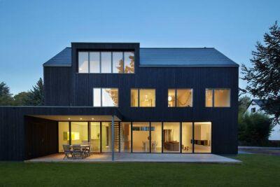 gro artig e architektur mit kleinem budget beim h user award 2012. Black Bedroom Furniture Sets. Home Design Ideas
