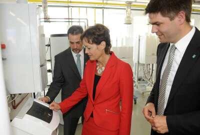 400-Mikro-KWK-Programm von Vaillant, Hessen und regionalen Versorgern