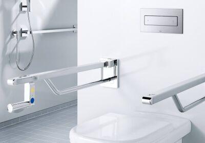 elektrische Auslösung für Viega Spülkasten auch nachrüstbar