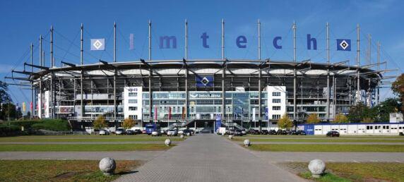 Imtech Arena Hamburg
