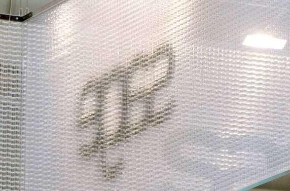 CeBIT Messestand 2012 der Sage Software GmbH (Foto: Dirk Schelpmeier)