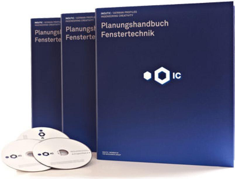 Fenster-Planungshandbuch und -software neu aufgelegt von Inoutic