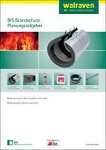 BIS Brandschutz Planungsratgeber von Walraven