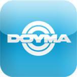 Doyma-App für Dichtungssysteme und Hauseinführungen