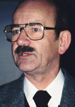 Lambert Laumans, langjährige geschäftsführende Gesellschafter der Laumans Ziegelwerke, starb am 9. Januar im Alter von 71 Jahren