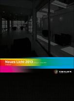 """Leuchten-Kataloge """"Neues Licht 2013"""""""