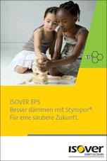 Rigips EPS wird zu Isover EPS