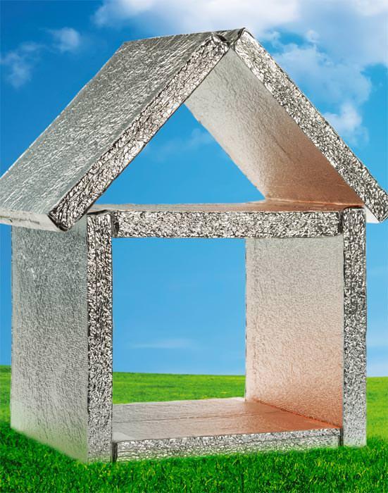 neue vips von porextherm erreichen einen lambda wert von 0. Black Bedroom Furniture Sets. Home Design Ideas