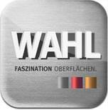 HD Wahl App für iPhone und iPdad zur Oberflächengestaltung