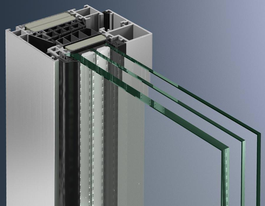 sch co aluminiumfenster auf passivhausniveau. Black Bedroom Furniture Sets. Home Design Ideas