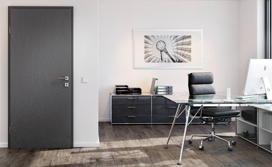style t ren von westag getalit mit gepr gter oberfl chenstruktur. Black Bedroom Furniture Sets. Home Design Ideas