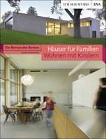 """Architektur-Buch """"Häuser für Familien- Wohnen mit Kindern. Die Besten der Besten"""""""