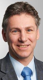 Dr. Peter Arens, Leiter Kompetenzzentrum Trinkwasser bei Viega