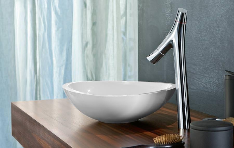 Armaturen waschbecken  ComfortZone Test: Für jedes Waschbecken die passende Axor Starck ...