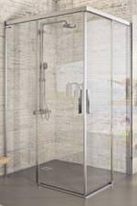 Duschwandserie Bella Vita 3