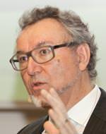 Prof. Elmar Bollin
