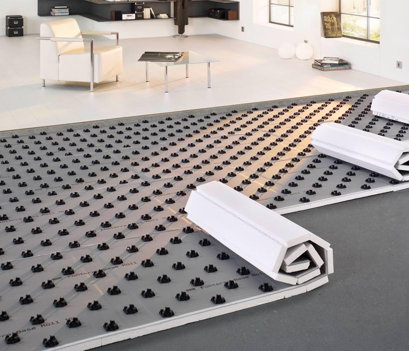 fonterra base roll 15 von viega das beste aus zwei fu bodenheizungs welten. Black Bedroom Furniture Sets. Home Design Ideas