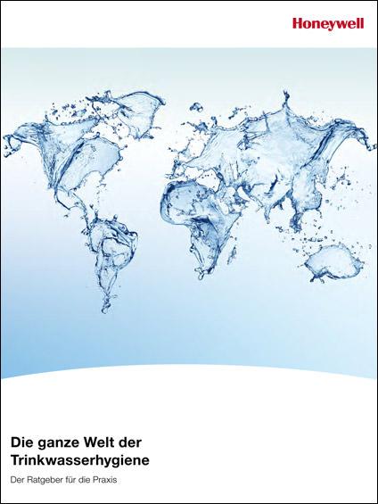 """""""Die ganze Welt der Trinkwasserhygiene"""" im neuen ..."""