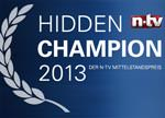 """Hidden Champion 2013"""