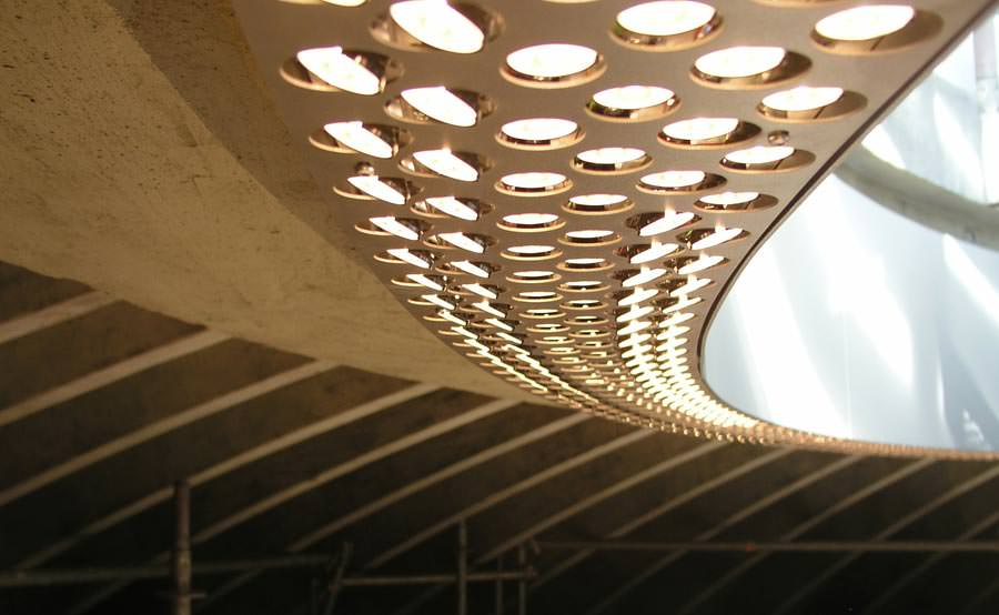 Lichtdesign karlsruhe lichthaus halle ffnungszeiten for Wohndesign karlsruhe