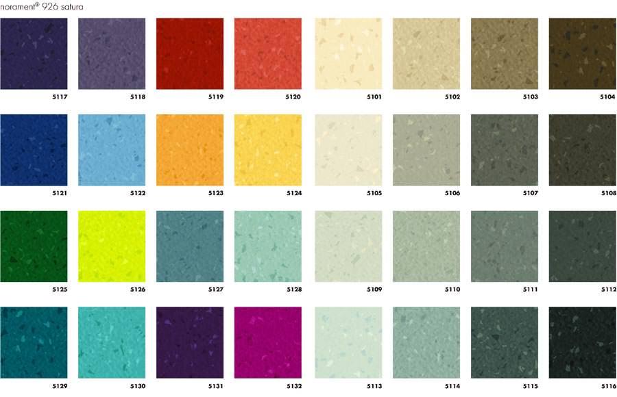 neuer kautschuk belag mit hoher farbs ttigung konzipiert f r architekten und geb udenutzer. Black Bedroom Furniture Sets. Home Design Ideas