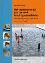 Richtig handeln bei Wasser- und Feuchtigkeitsschäden