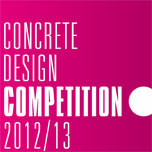 "Concrete Design Competition 2012/2013 zum Thema ""next:housing"""