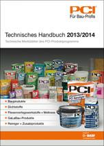 Technisches Handbuch von PCI