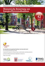 Protokollband 42: Betrachtung der Lebenszykluskosten von Passivhäusern
