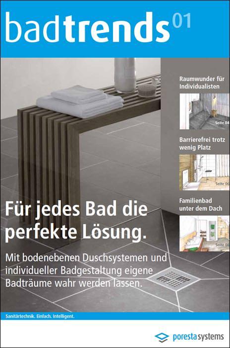 badtrends 01 neu f r endkunden. Black Bedroom Furniture Sets. Home Design Ideas