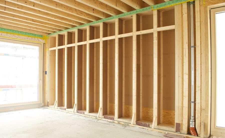 aussteifende holzfaser d mmplatte von steico bauaufsichtlich zugelassen. Black Bedroom Furniture Sets. Home Design Ideas