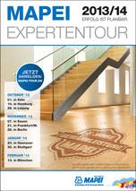 Mapei Expertentour 2013/14