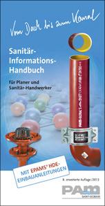 Saint-Gobain HES Sanitär-Informations-Handbuch