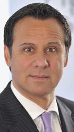 Verbandspräsident Dr. Erwin Kern