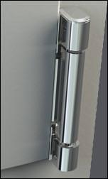 Bandseite LM 5200 von Siegenia-Aubi
