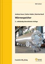 """BINE-Fachbuch """"Wärmespeicher"""""""