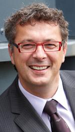 Reiner Eisenhut, Tremco Illbruck-Geschäftsführer#