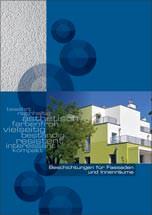 Beschichtungen für Fassaden und Innenräume