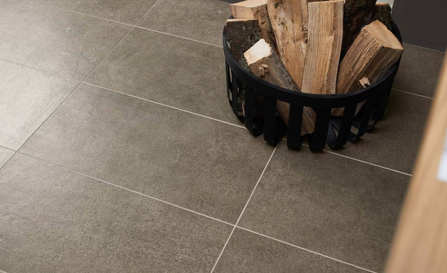 portland fliesen keramischer zement look von agrob buchtal. Black Bedroom Furniture Sets. Home Design Ideas