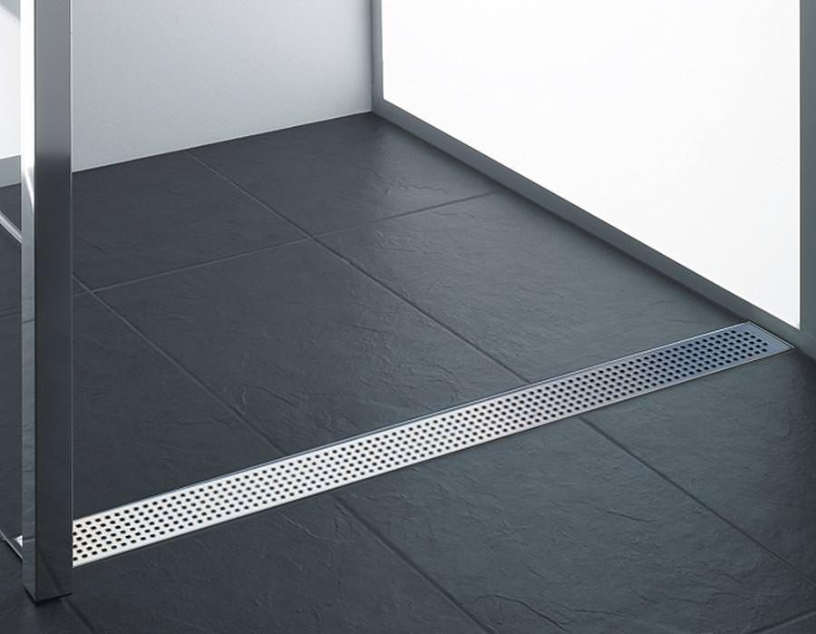 tiefer gelegt aco showerdrain c line jetzt auch mit 65 mm einbauh he. Black Bedroom Furniture Sets. Home Design Ideas