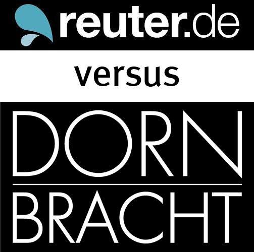 dornbracht versus reuter armaturenhersteller wegen behinderung des onlinehandels verurteilt. Black Bedroom Furniture Sets. Home Design Ideas
